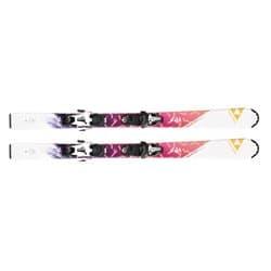 Горные лыжи FISCHER® Koa SLR2 (16/17) 140 + креп. FJ7