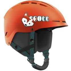 Шлем SCOTT® J'R Apic Orange Crush matt M 53-56