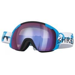 Очки SHRED® SMARTEFY blue/black (frozen cat.1)