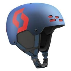 Шлем SCOTT® Scream Eclipse Blue matt L 59.5-61.5