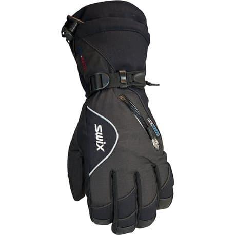 Перчатки SWIX W'S Sidewinder Р:M