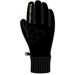 Перчатки FISCHER Allround Black Р:11