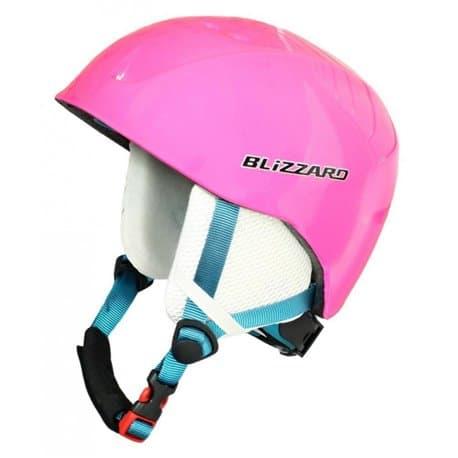 Шлем BLIZZARD Signal Pink 51-54