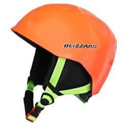 Шлем BLIZZARD® Signal Orange 51-54