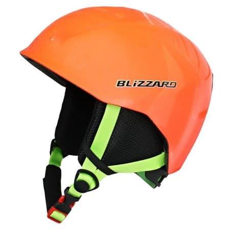 Шлем BLIZZARD Signal Orange 51-54