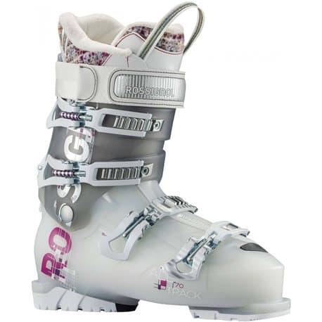 Ботинки ROSSIGNOL Alltrack 70W Silver 25,5
