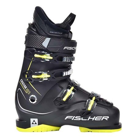 Ботинки FISCHER® CRUZAR X 8.5 TMS BL/BL/YEL 25.5