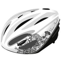 Шлем велосипедный VINCA VSH 13 Flora размер: M 56-59