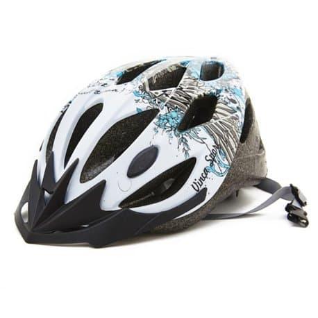 Шлем вело VINCA VSH 13 Wings размер: L 58-61