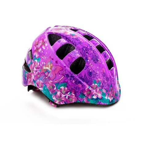 Шлем вело дет. VINCA VSH 8 Fairy Camilla размер: S