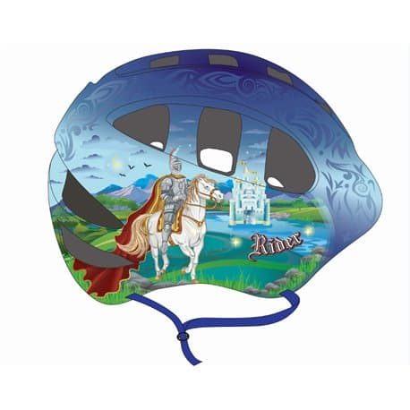 Шлем вело дет. VINCA VSH 8 Rider размер: M