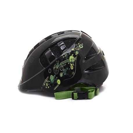 Шлем вело дет. VINCA VSH 8 Robocop S