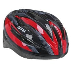 Шлем велосипедный STG HB13-A Р:M Х66757