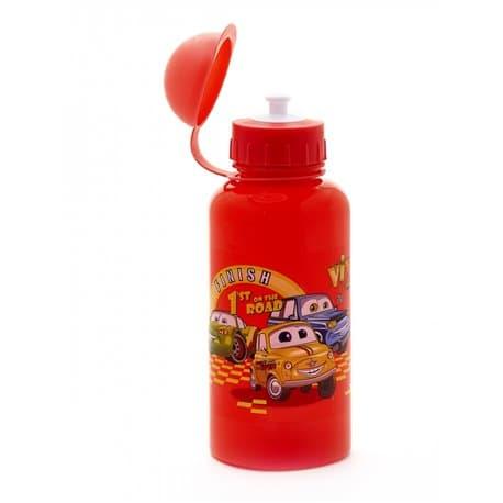Фляга вело с пылезащитой VBS 03 red