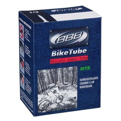 Камера BBB BTI-83 28 x 1 1/2 DV (40-635)