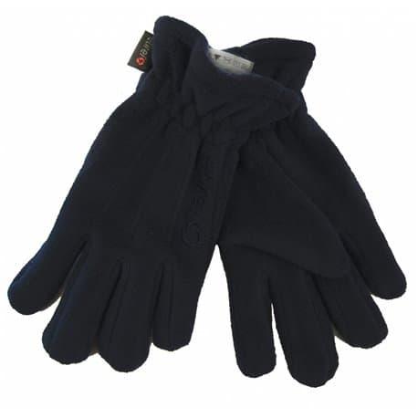Перчатки ETIREL New Galbany Black P:L