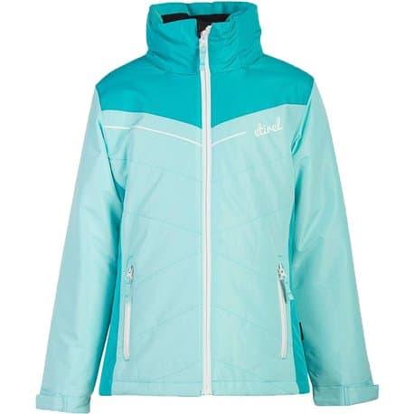 Куртка Etirel Xalvadora Turquoise Р:164
