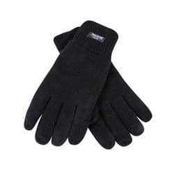 Перчатки ETIREL Eon Glove UX Black P:L
