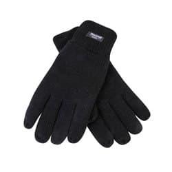 Перчатки ETIREL Eon Glove UX Black P:S