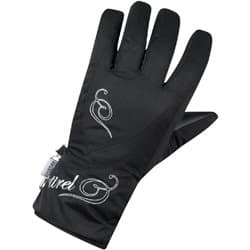 Перчатки ETIREL Vaean Black Р:7