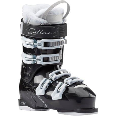Ботинки TECNOpro Safine 50 Black 24.0