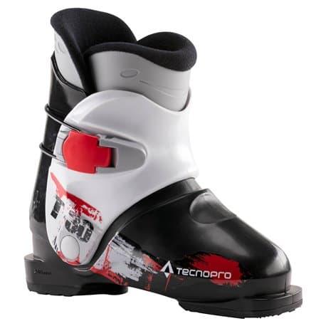 Ботинки TECNOpro T30 Black/White 18.5
