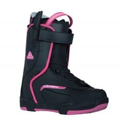 Ботинки с/б FIREFLY A50 W Alanis SL Bl/Pink 24.5