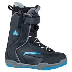 Ботинки с/б FIREFLY A50 Morrison SL BL/Blue 27.0