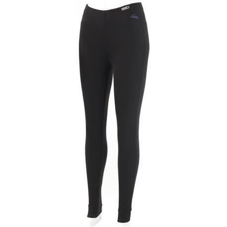 Термобелье женское McKINLEY Yana (брюки) Black Р:34