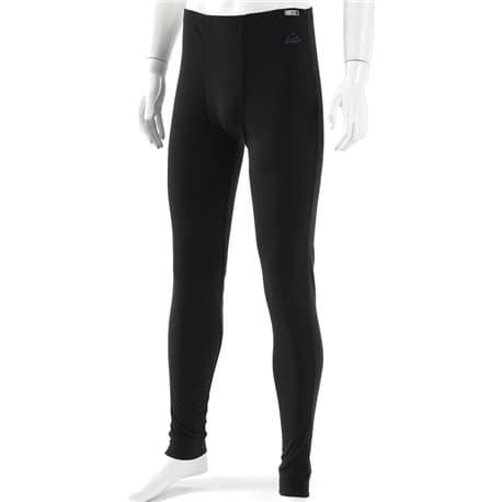 Термобелье мужское McKINLEY Yaal Ux (брюки) Black Р:XL