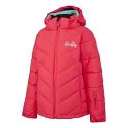 Куртка FIREFLY Rafika Pink P:140