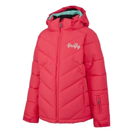 Куртка FIREFLY Rafika Pink P:152