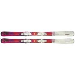 Лыжи ELAN 17-18 SNOW 140 + креп. EL 7.5