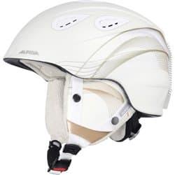 Шлем ALPINA Grap 2.0 White-prosecco matt 57-61