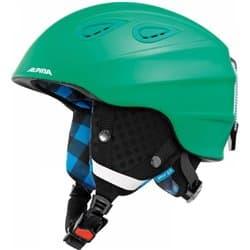 Шлем ALPINA Grap 2.0 Cold-green matt 54-57