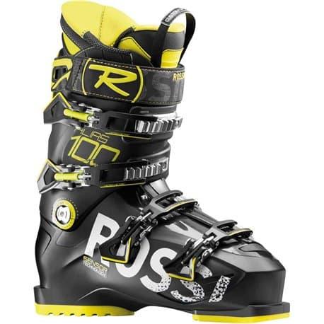 Ботинки ROSSIGNOL ALIAS 100 BL/YE 27.0