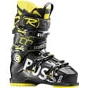 Ботинки ROSSIGNOL® ALIAS 100 Black/Yellow 27.5