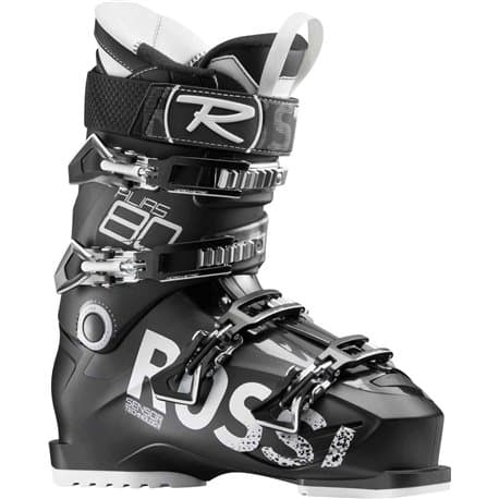 Ботинки ROSSIGNOL® ALIAS 80 Black 27.5