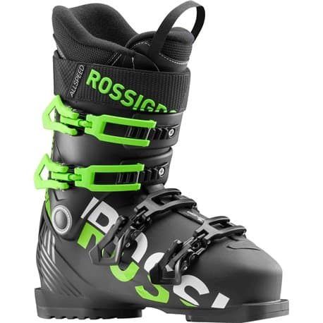 Ботинки ROSSIGNOL ALLSPEED 70 Black 25.0
