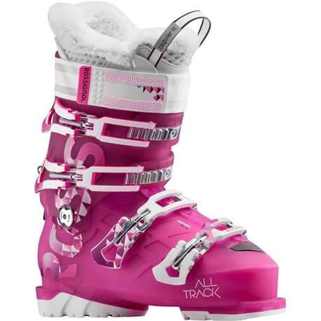 Ботинки ROSSIGNOL ALLTRACK 70W Pink 25.0