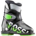 Детские горнолыжные ботинки ROSSIGNOL® COMP J1 Black 18.5