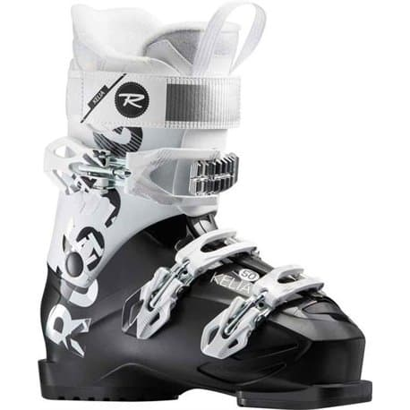 Ботинки ROSSIGNOL KELIA 50 Black/White 24.0