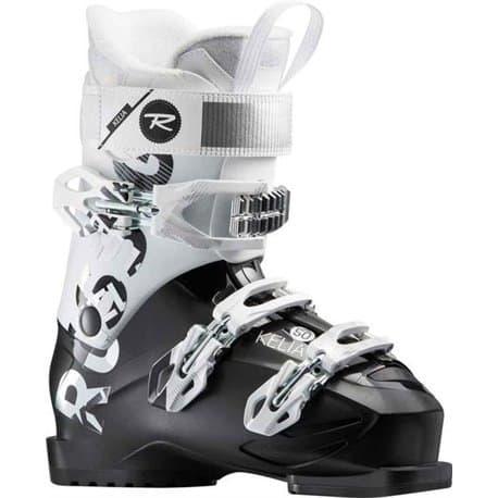 Ботинки ROSSIGNOL KELIA 50 Black/White 25.0