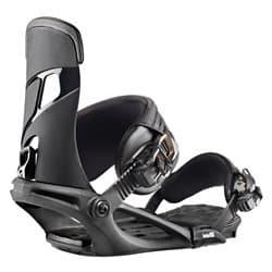 Крепление с/б HEAD NX One Black Р:XL