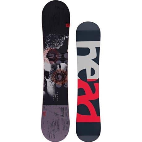 Сноуборд HEAD COURSE LGCY (159 cm)