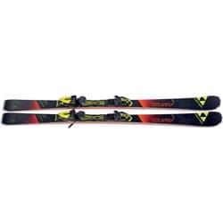 Горные лыжи FISCHER® RC4 CURV RACE TI 164 + креп. RS4 Z11 0f75c1f614b