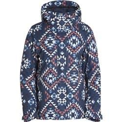 Куртка BILLABONG Akira Navajo Blue P:XS