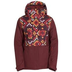 Куртка BILLABONG Akira Navajo Red P:XS