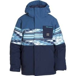 Куртка BILLABONG Tribong Jr Dark Blue P:12