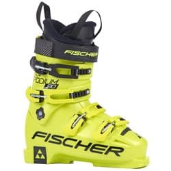 Ботинки FISCHER RC4 JR Podium 90 25.5